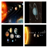 Our Planets Live Wallpaper