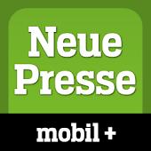 NP mobil +