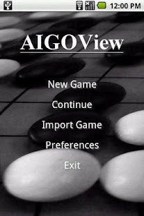 AIGOView - screenshot thumbnail