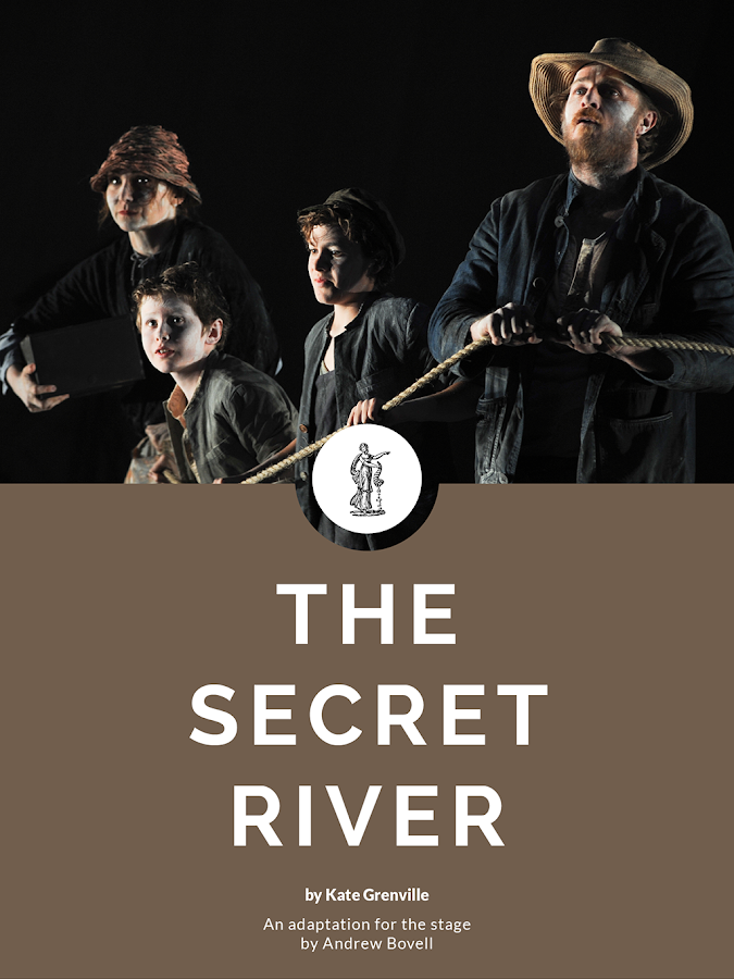 The Secret River: captura de pantalla