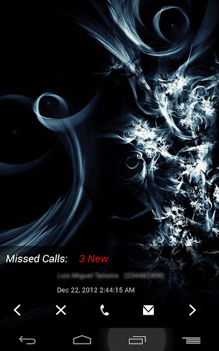 ������ ����� ���� ������ ����� ������ (���� ������) Ultimate Call Screen HD Pro