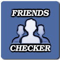 Friends Checker for Facebook icon