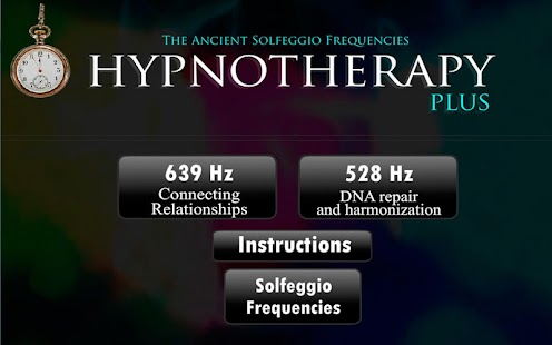 Hypnotherapy- screenshot thumbnail