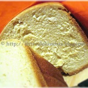 White Bread (Bread Machine Recipe)