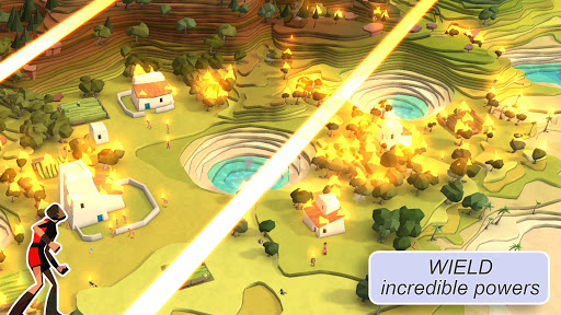 Godus for Android apk 20