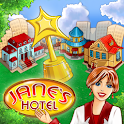 Jane's Hotel logo