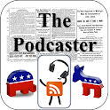 The Podcaster News & Politics icon