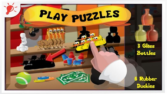 Toddler Kids Puzzles PUZZINGO - screenshot thumbnail