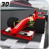 Hot Pursuit Formula Racing 3D