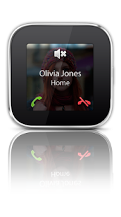 Call handling smart extension - screenshot thumbnail