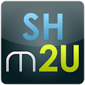 SH media2U3D logo