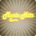 Music Hits Quiz | 1 & 2 player logo