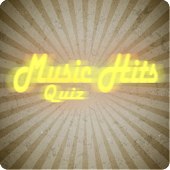 Hits Music Quiz