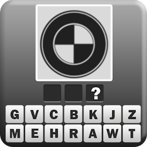 Guess car brand for Android