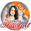 Talking Pocket Sexy Miss Girl v1.0 APK