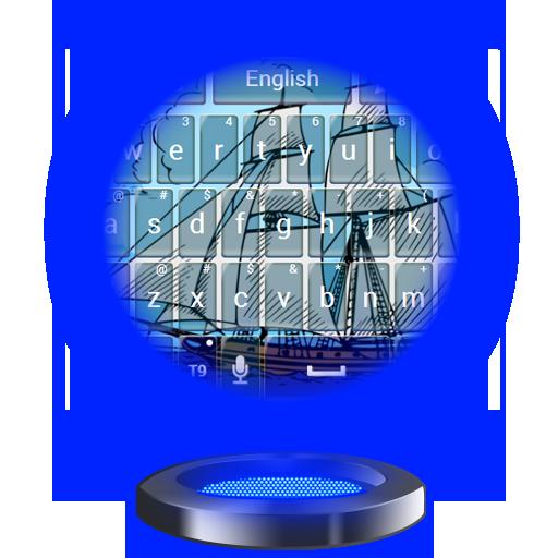 海軍鍵盤 個人化 App LOGO-APP開箱王