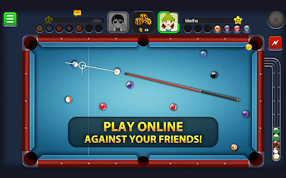 8 Ball Pool APK screenshot thumbnail 11