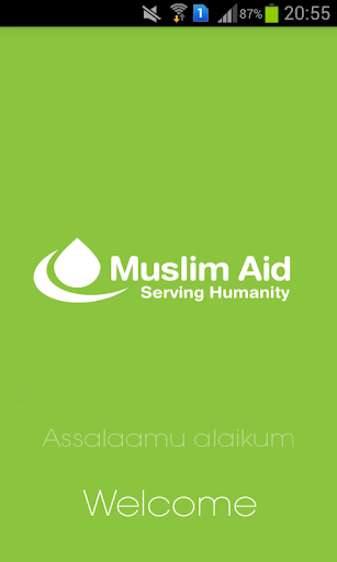 Muslim Aid - Ramadan