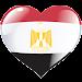 Egypt Radio Music & News Icon