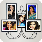 Pic Frame Collage