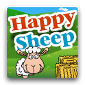 Happy Sheep icon