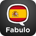 Learn Spanish - Fabulo icon
