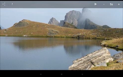 BubbleUPnP (Chromecast/DLNA) - screenshot thumbnail