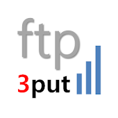 FTP 3Put (Throughput)