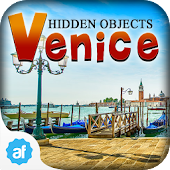 Hidden Objects - Venice Free