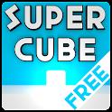Super Cube FREE! icon