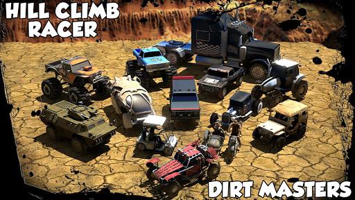 Hill Climb Racer Dirt Masters