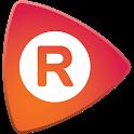 Rich Media Player Chromecast icon