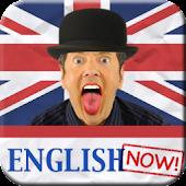 English Now con John P. Sloan