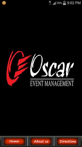 OSCAR EVENT MANAGEMENT