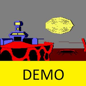 Moonbase 3 Demo 冒險 App LOGO-APP試玩