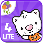 Kids Opposite Words Game Lite