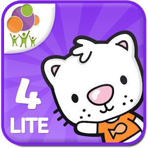 Kids Opposite Words Game Lite for PC and MAC