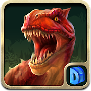 Game Dinosaur War APK for Windows Phone