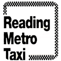 FIND A TAXI READING METRO TAXI icon