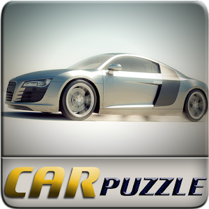 Car Puzzle Game for Android