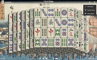 Screenshot of ShisenSho - Free