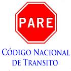 Leis de Transito icon