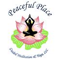 Peaceful Place Meditation icon