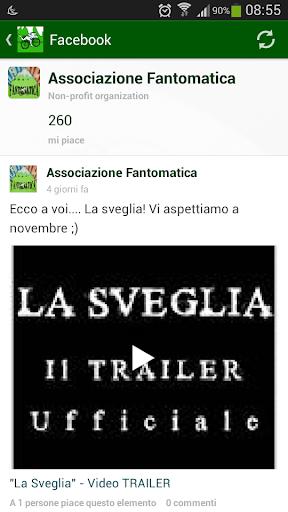 玩社交App|Fantomatica免費|APP試玩