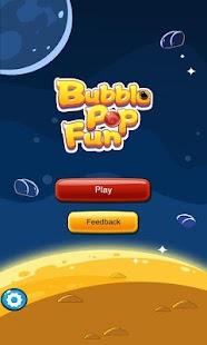 Bubble Pop Fun - náhled