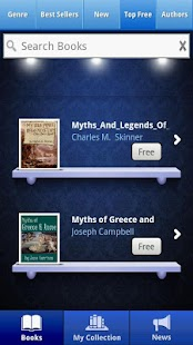 ebook Buzz - screenshot thumbnail