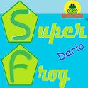 Super Dario Frog