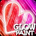 Glow Paint icon