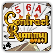Contract / Shanghai Rummy 1.0.21 Icon