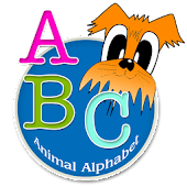 ABC KID Animals Alphabet Sound